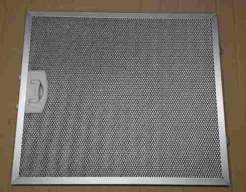 Kit Filtro de Alumínio + 1 Filtro Carvão Suggar Jade 90 cm  - HL SERVICE