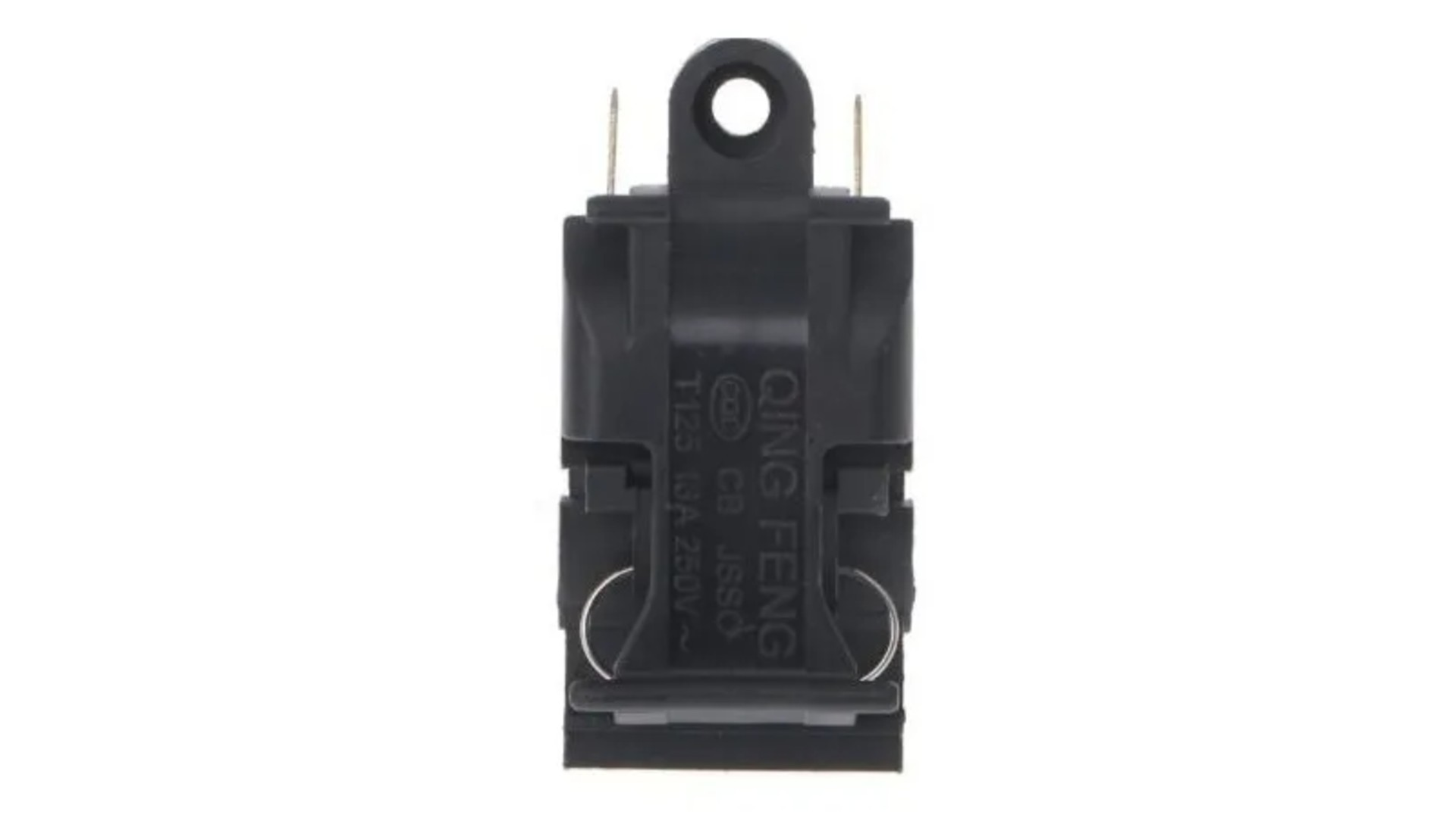Kit Interruptor Chave Termostato Chaleira Elétrica 16un