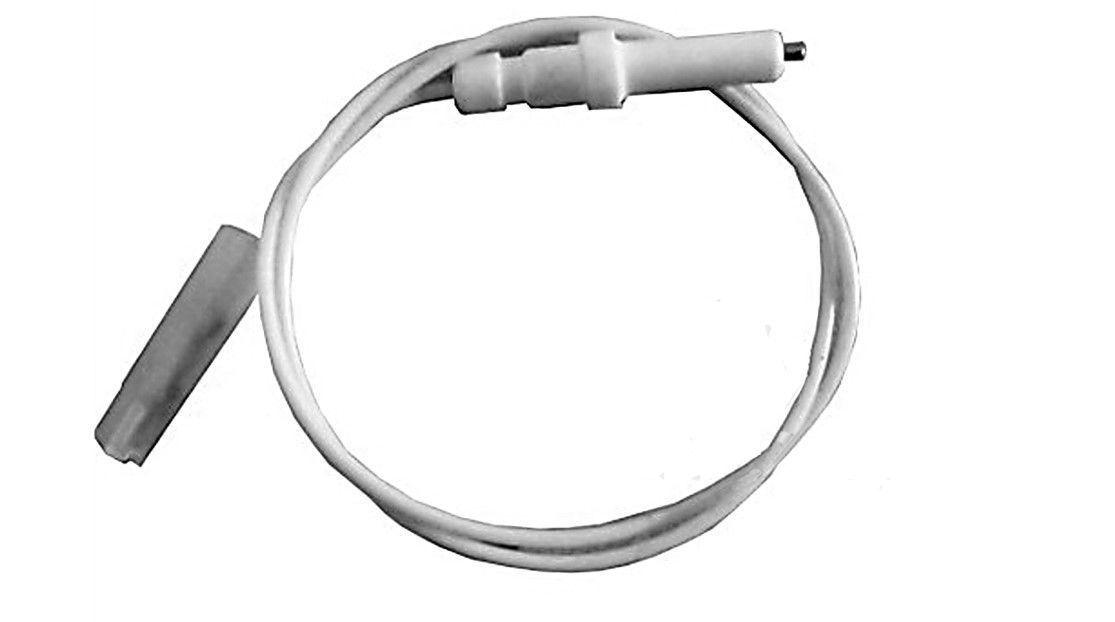 Kit Interruptor + Eletrodo Fogão Cooktop Fischer 4 Bocas