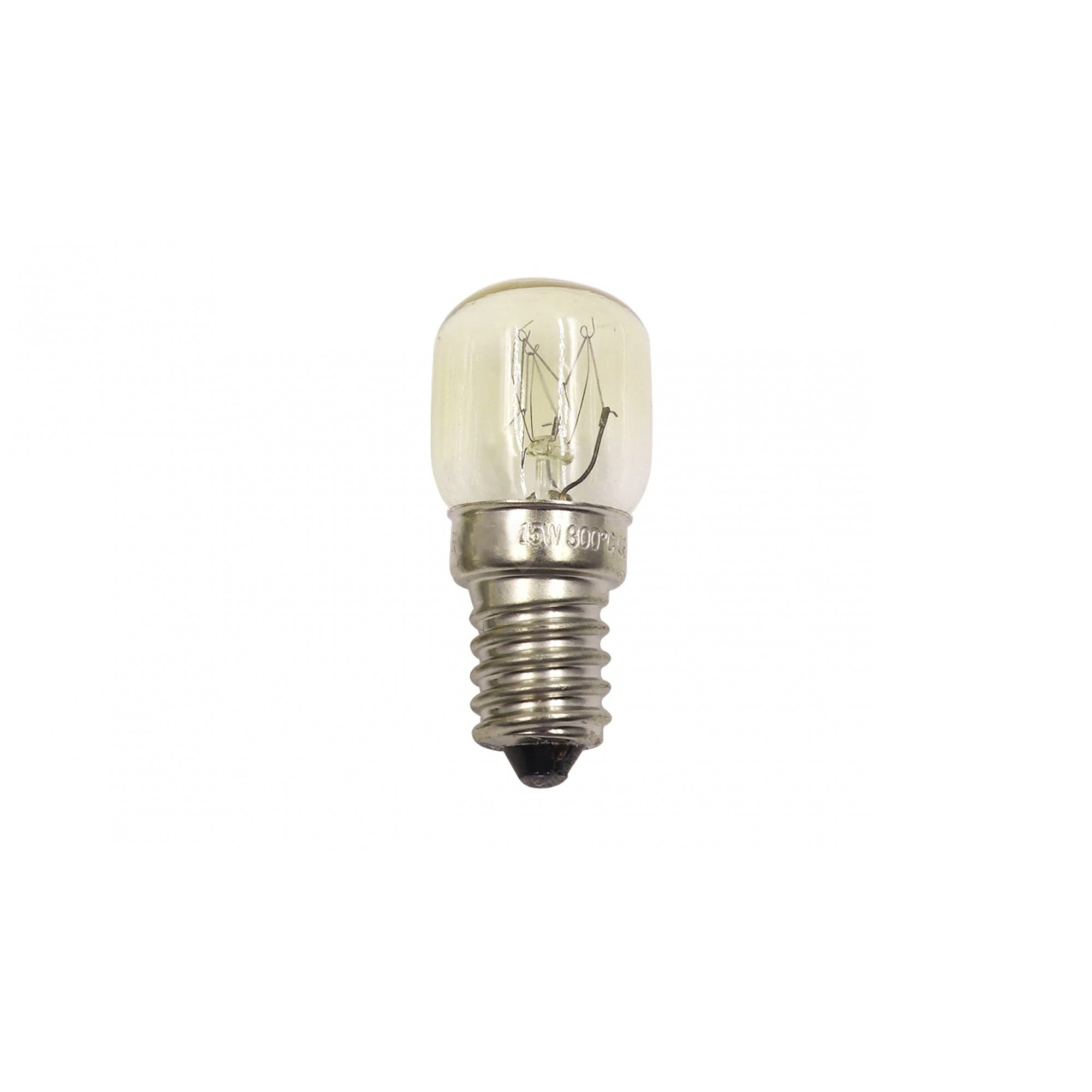LAMPADA FORNO FISCHER E14 127V 15W
