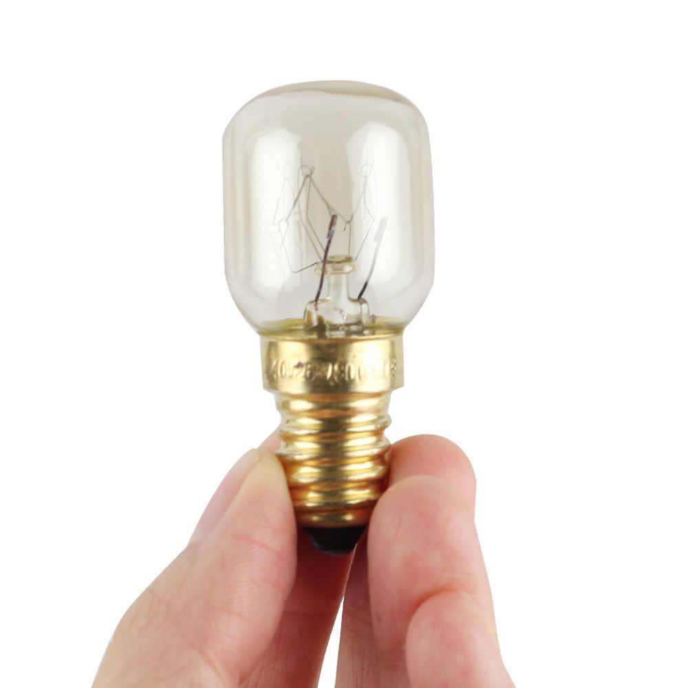LAMPADA FORNO FOGÃO E14 TU25 220V