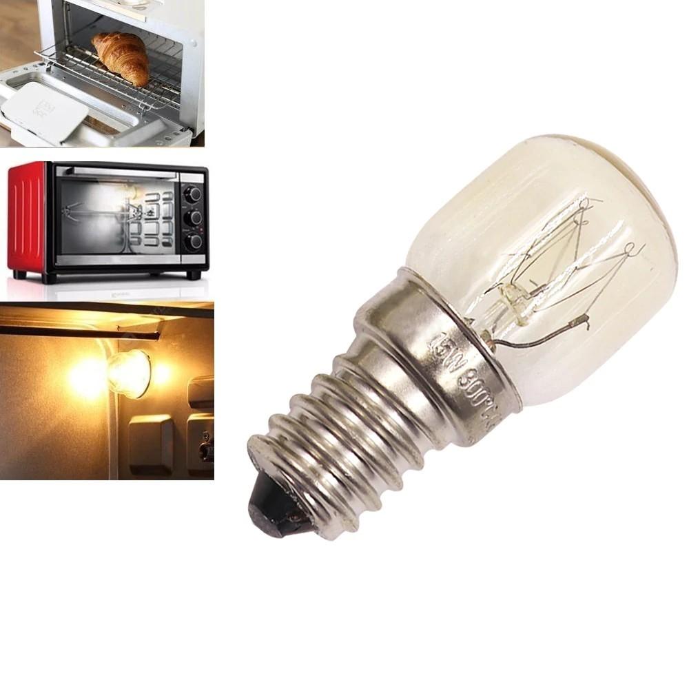 LAMPADA PARA FORNO FOGÃO E14 127V