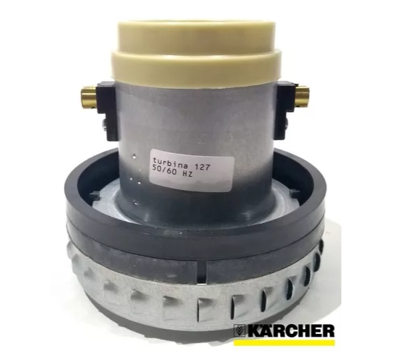 MOTOR ASPIRADOR KARCHER 127V A2XX/NT181/SE3001/K2501