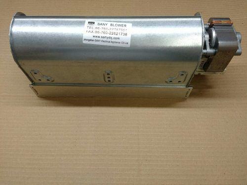 Motor Com Resistência Secadora De Roupas Suggar Master Turbo Sc222 220v