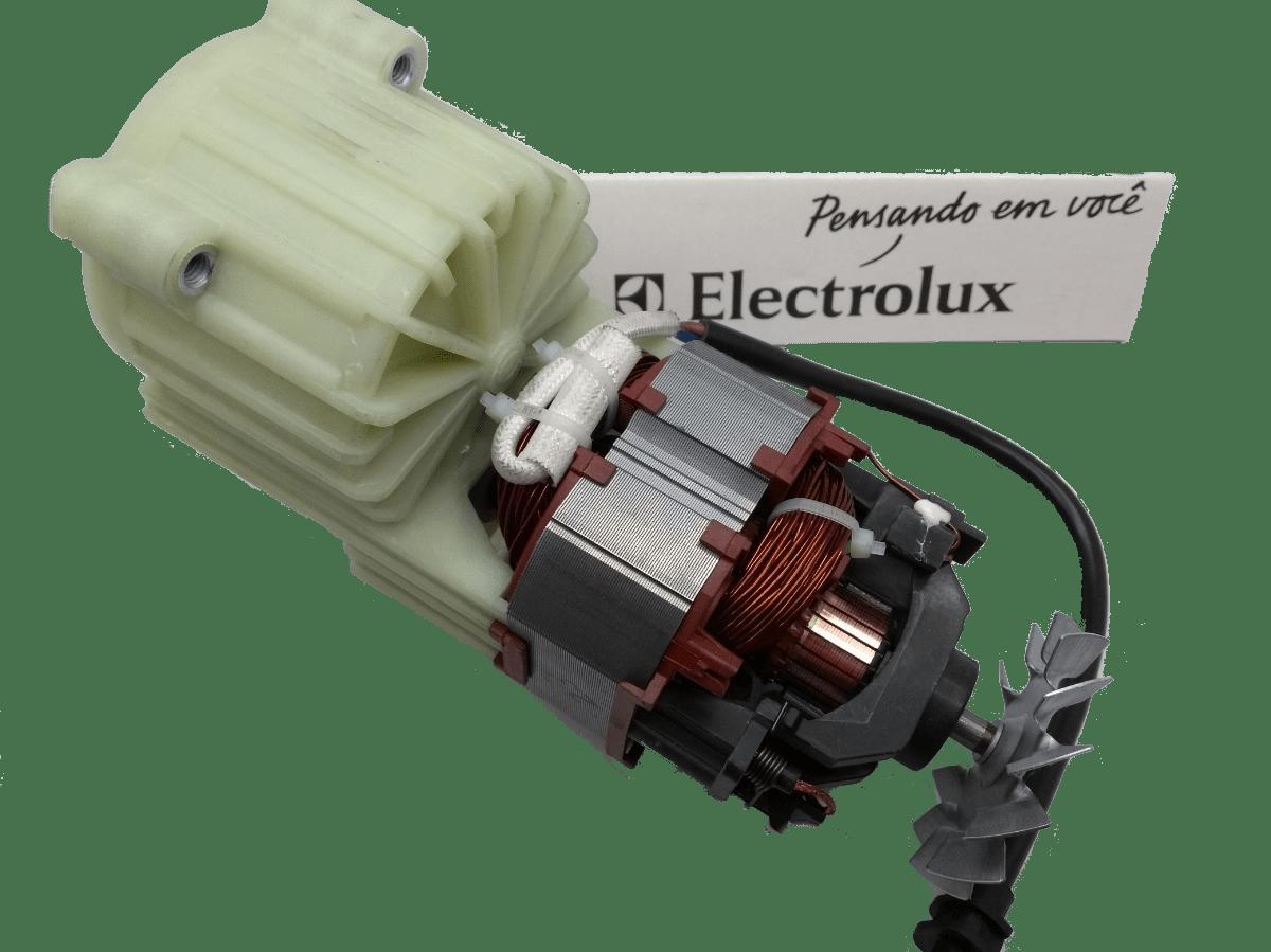 MOTOR LAVADORA ELECTROLUX EWS30 / EWS31 127V (2AQ30012R)