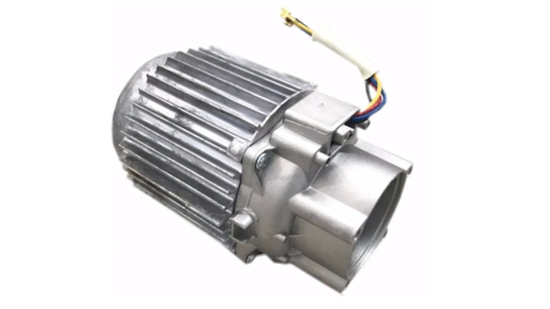 Motor P/ Lavadora Alta Pressão Karcher K 3.30 127v
