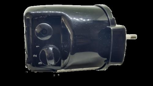 Motor Ventilador Ventisol VOC 50cm Notos 220v  - HL SERVICE