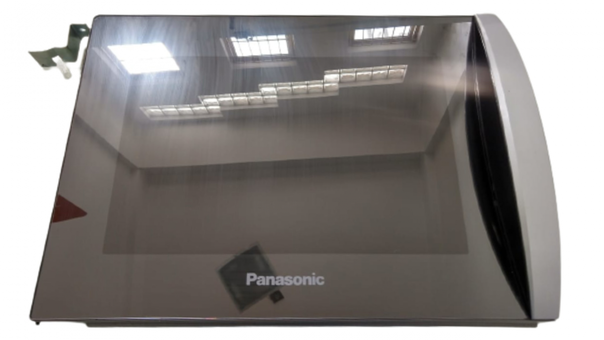 Porta Espelhada forno micro-ondas Style Panasonic REMANUFATURADO