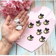abelha abelhinha