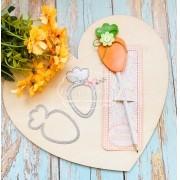 cenoura páscoa
