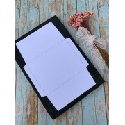 Envelope 12x16cm