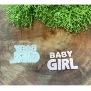 frase baby girl