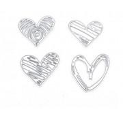 Quatro Corações