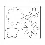 Sizzix Bigz Flowers