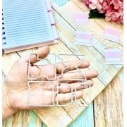 tabs marcadores de páginas