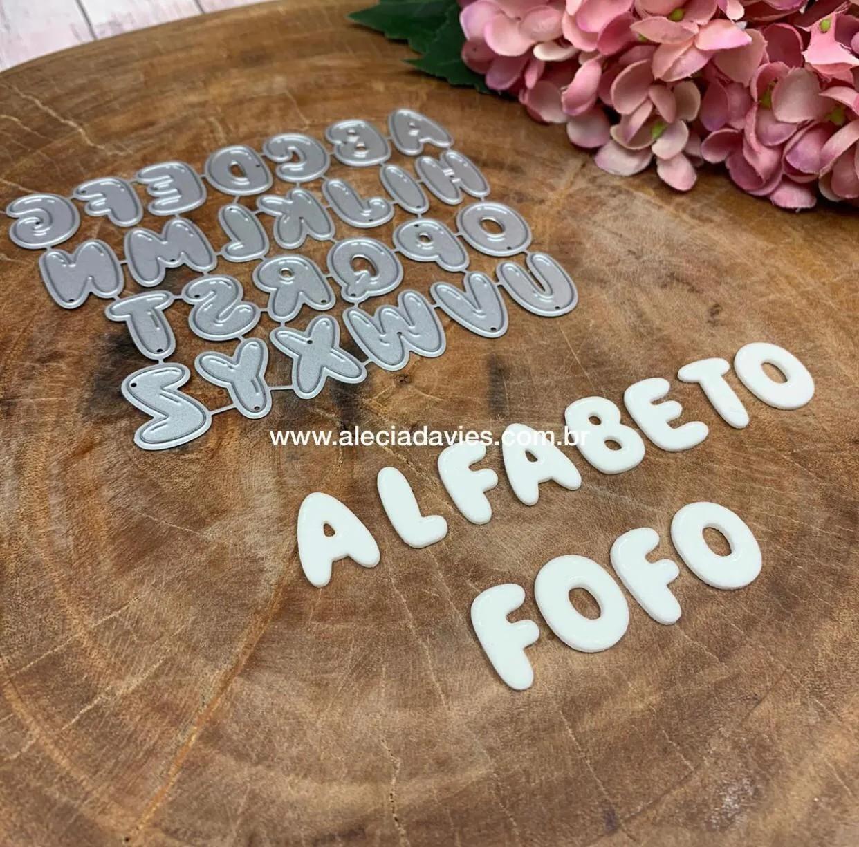 Alfabeto Fofo