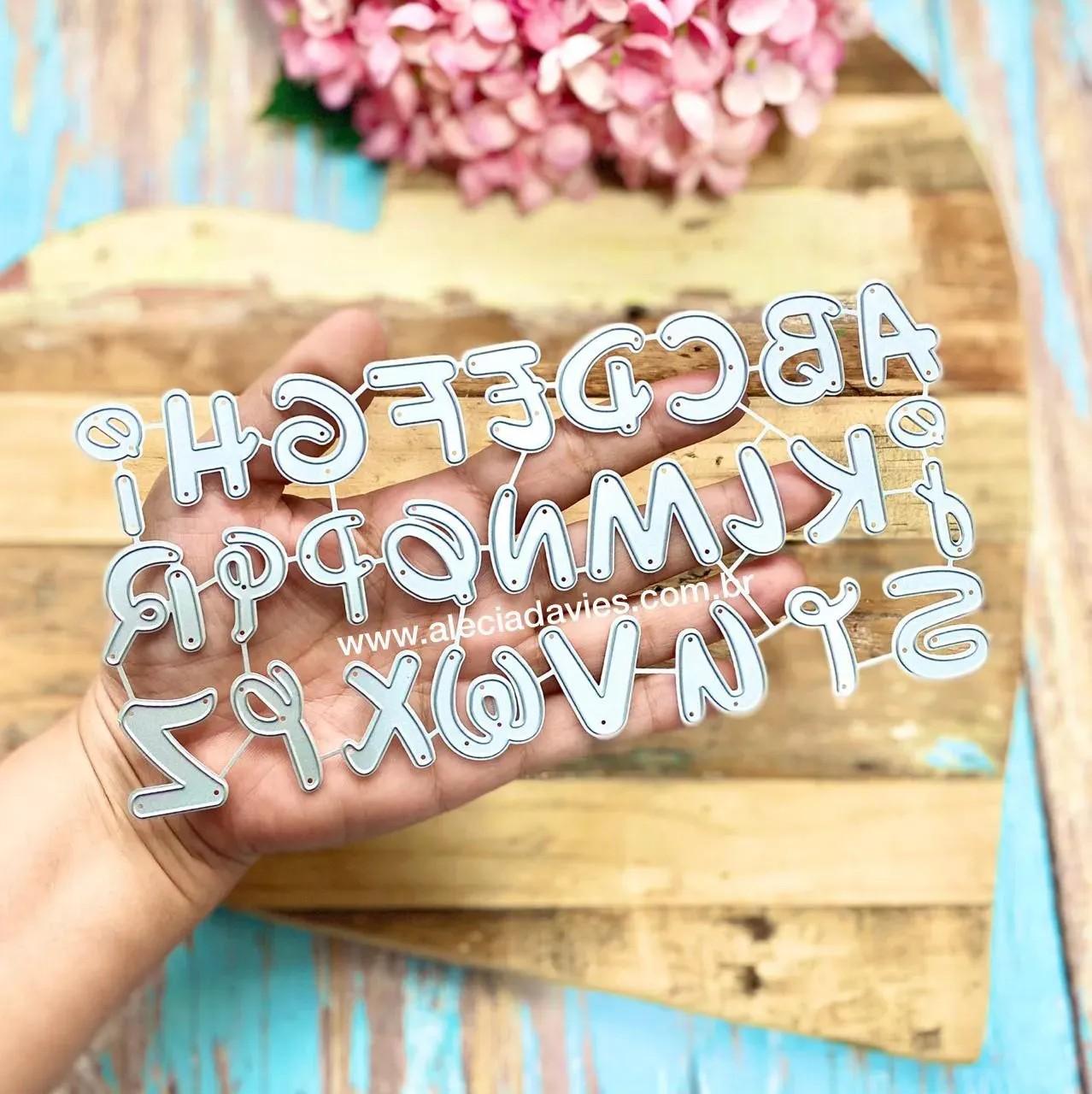 alfabeto magic