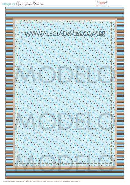 ARTE DIGITAL CADERNO MASCULINO(CADERNO GRANDE)
