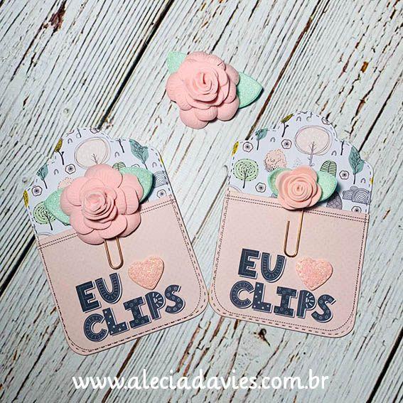 ARTE EU AMO CLIPS