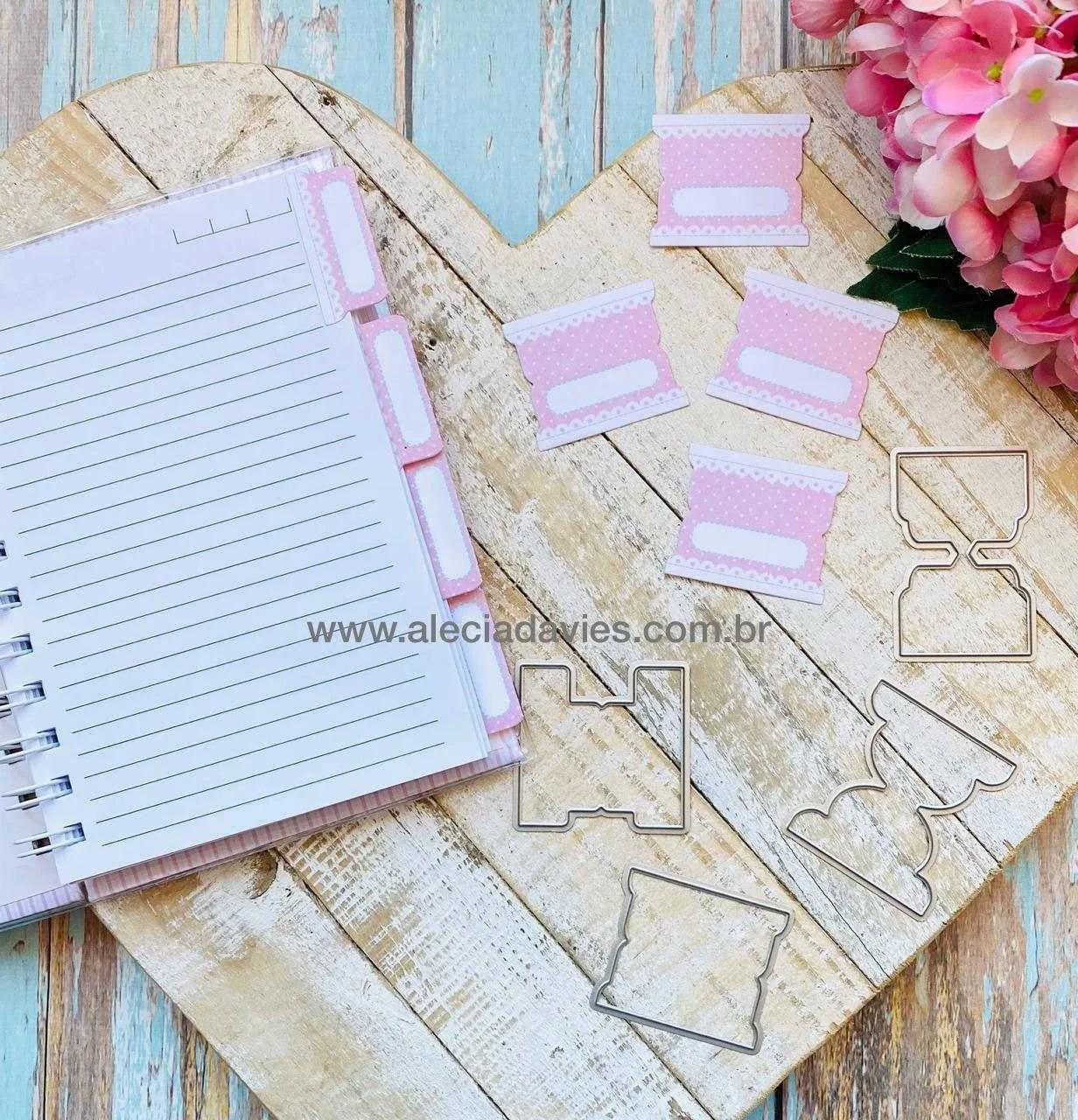 ARTE PARA tabs em branco para escrever o que quiser