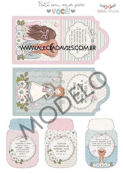"ARTE Caderno ""Anne with an E"" (CADERNO PEQUENO)"