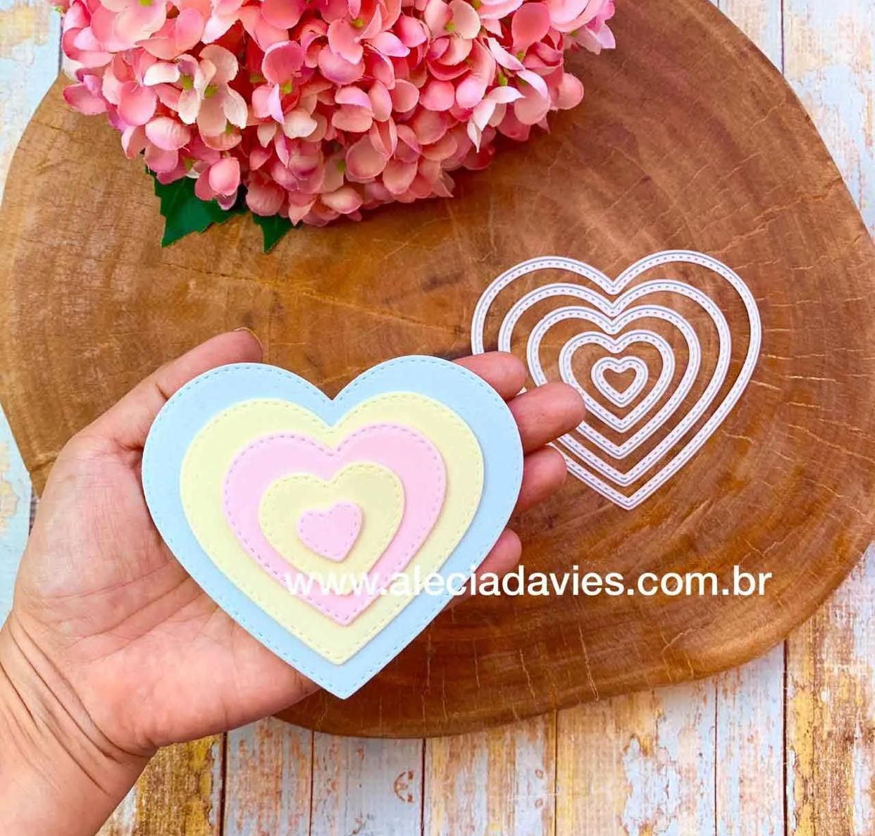 CORAÇAO Corações