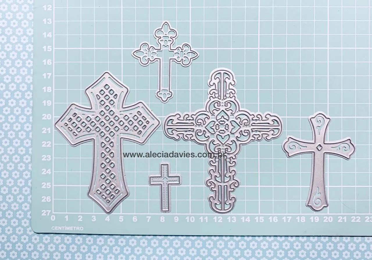 Cruz Cruzes religiosas