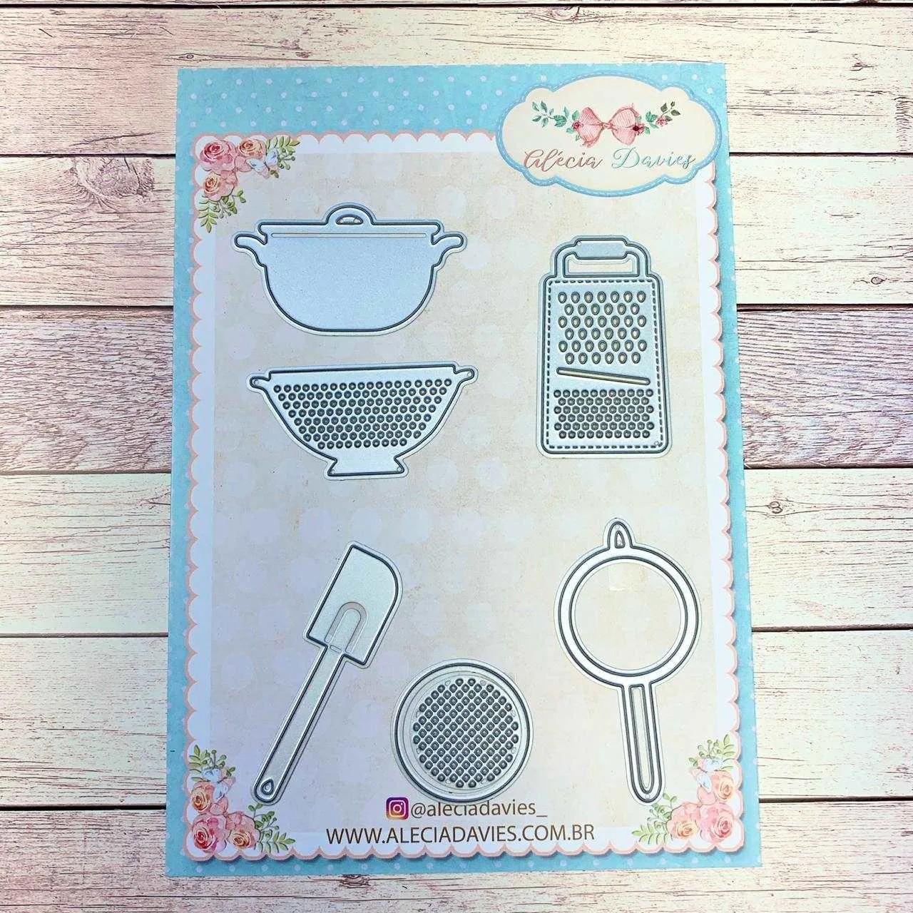 Elementos de cozinha