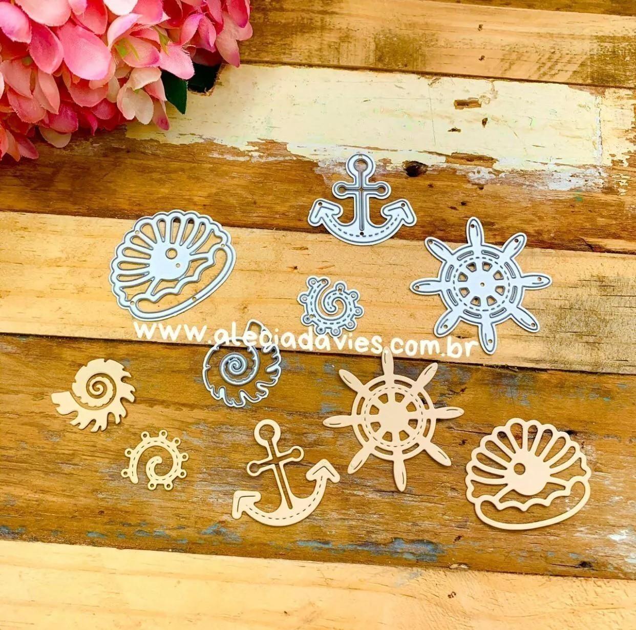 Elementos mar oceano