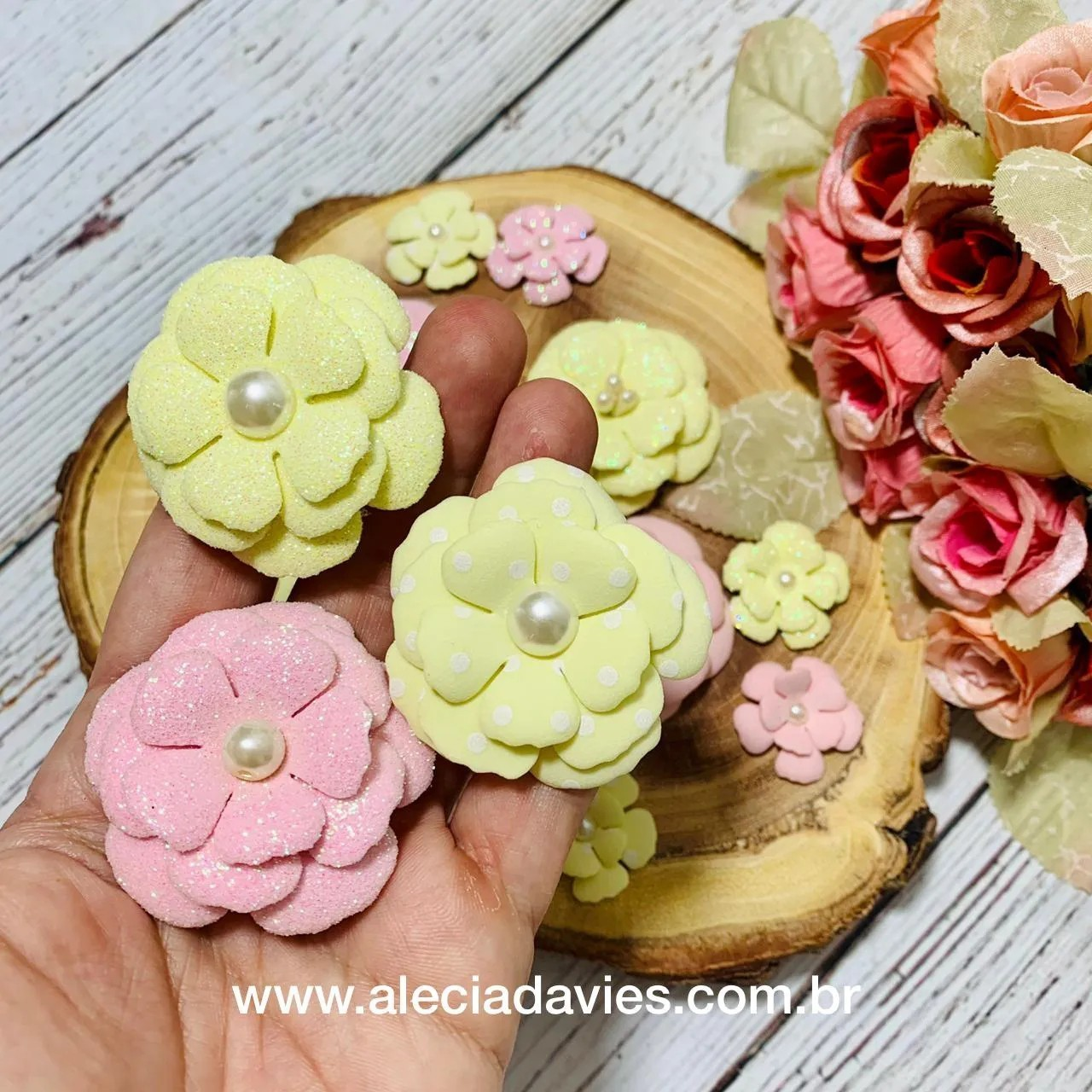 Flor Alice