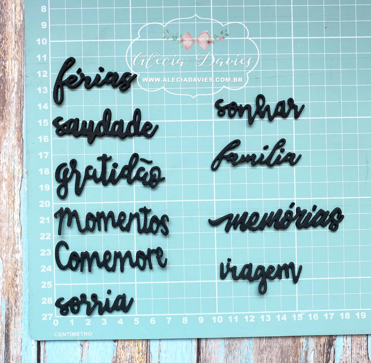 Palavras em português 3