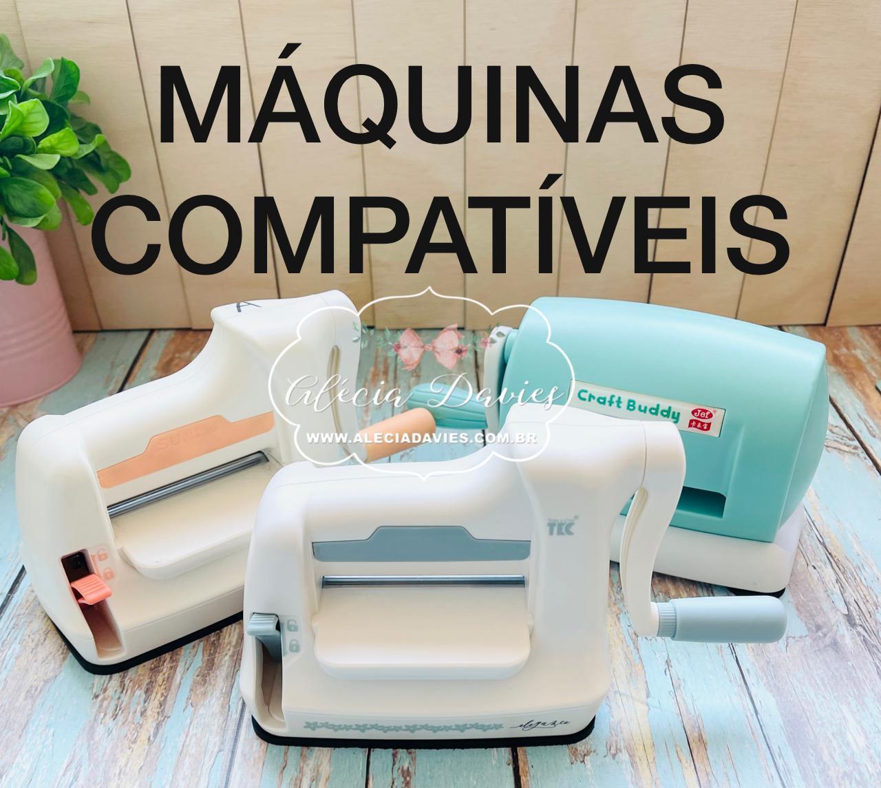 Placas para mini máquinas