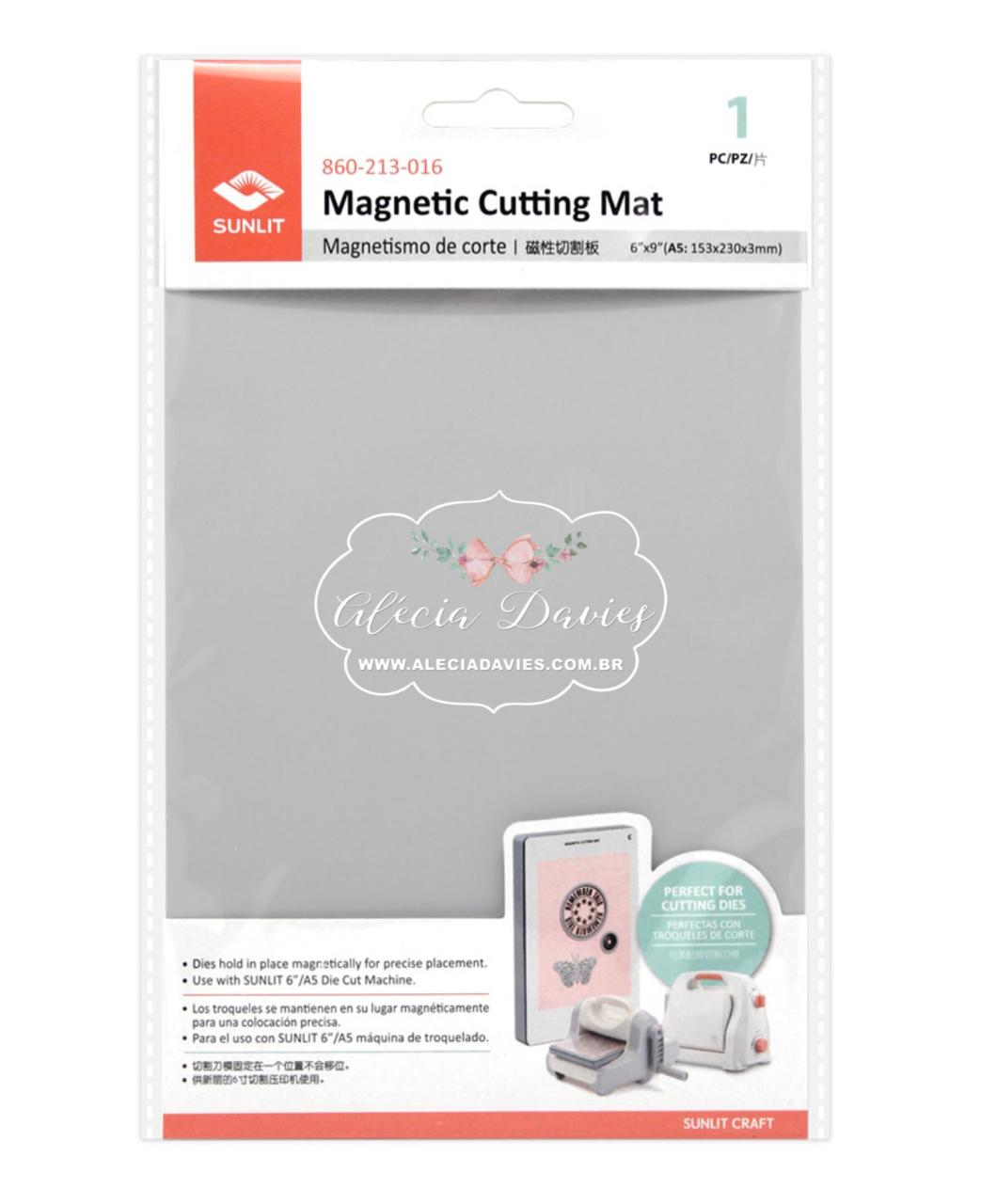 Tapete magnetico Placa Magnética imantada