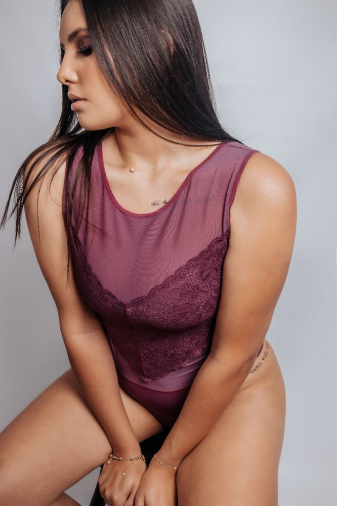 Body Carmen