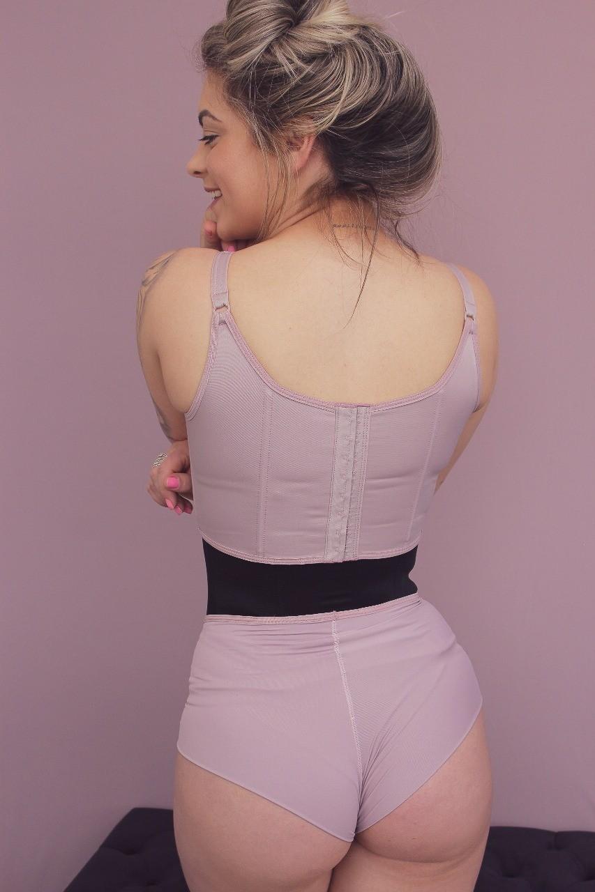 KIT  modelagem das costas