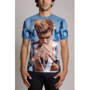 Camisa Personalizada Justin Bieber 1