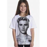 Camisa Personalizada Justin Bieber 2