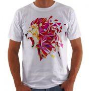 Camisa Personalizada Leão 11