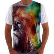 Camisa Personalizada Leão 3
