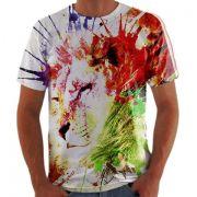 Camisa Personalizada Leão 4