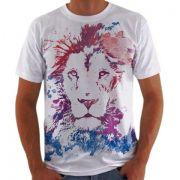 Camisa Personalizada Leão 8
