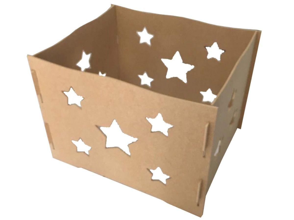Caixa de Presente com Fundo