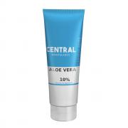 Aloe Vera 10% - Creme 30G -  Cicatrizante,  Tonificante,  Antiinflamatória, Refrescante, Protetora e Restauradora de Tecidos, Bom para Queimaduras