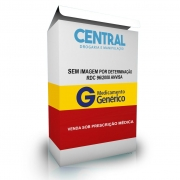 CLORTALIDONA 50MG 30 COMPRIMIDOS - EMS - GENÉRICO