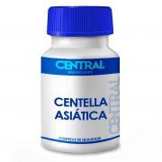Centella asiática - Emagrecedor - 250mg 60 cápsulas