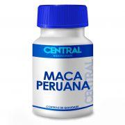 Maca peruana 500mg 30 cápsulas