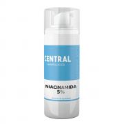 Niacinamida 5% Sérum 30ml - Ação Antienvelhecimento, uniformidade da pele, ação anti-inflamatória, que ajuda a combater a acne