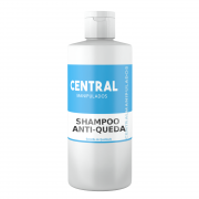 Jaborandi 1%  + Pantenon 1%  + Hidroviton 2% -  Shampoo - 200ml - Anti queda para cabelo frágil e quebradiço