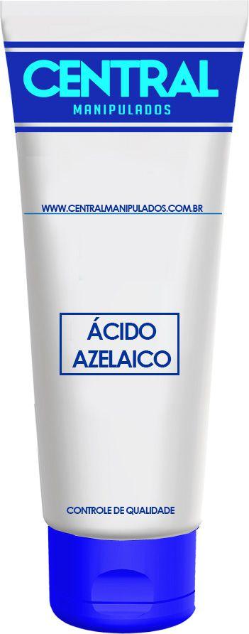 Ácido azelaico 20%