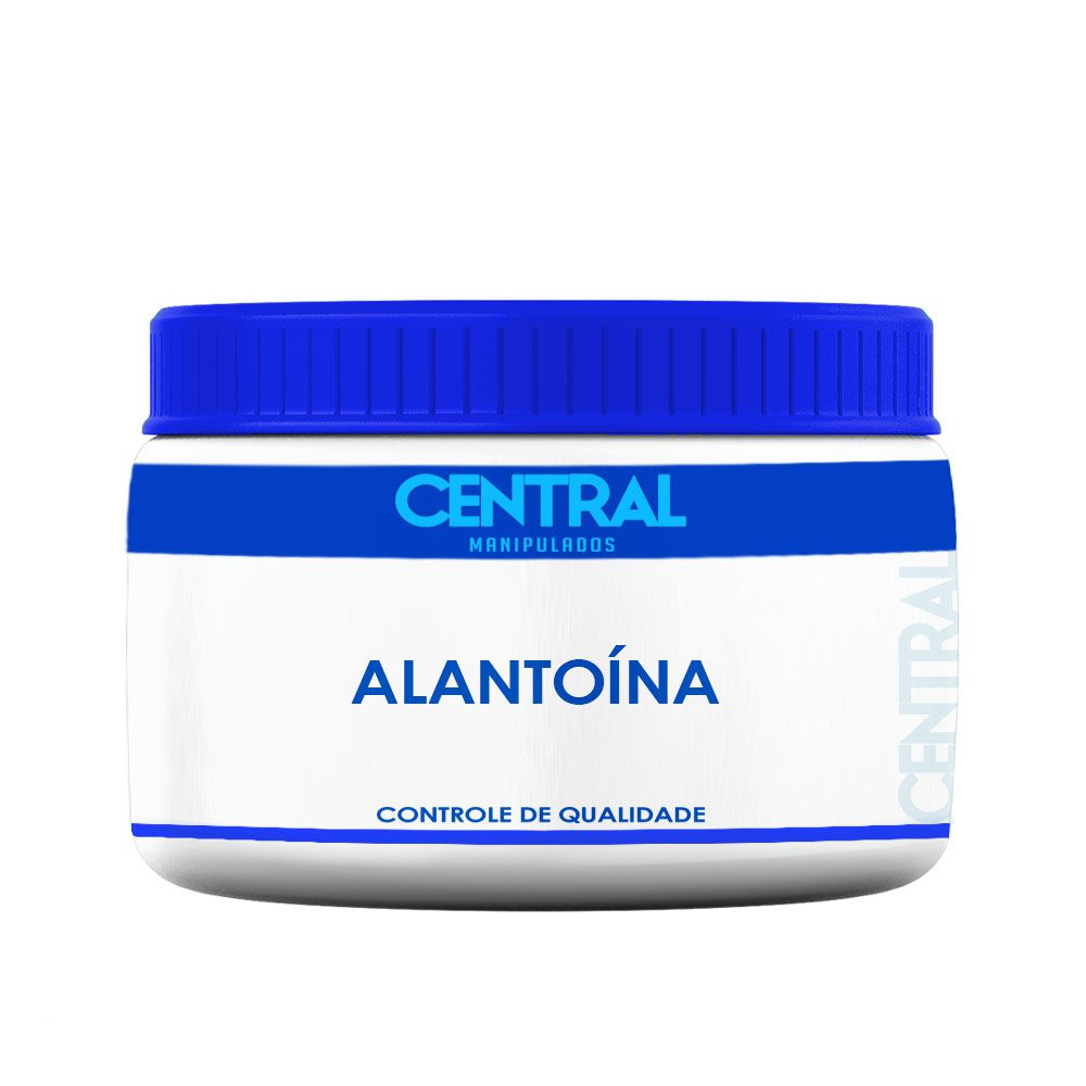 Alantoína – creme 2%